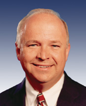 Photo of Rep. Jo Bonner