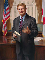 Photo of Rep. Spencer Bachus