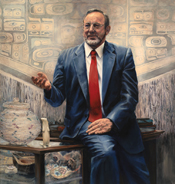 Photo of Rep. Don Young