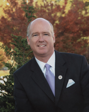Photo of Rep. Robert Aderholt