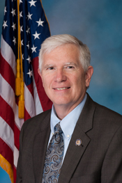 Photo of Rep. Mo Brooks