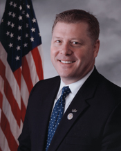 Photo of Rep. Eric Crawford